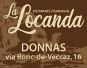 LA LOCANDA RISTORANTE STEAKHOUSE